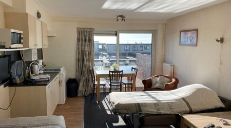 Appartement 8 klein