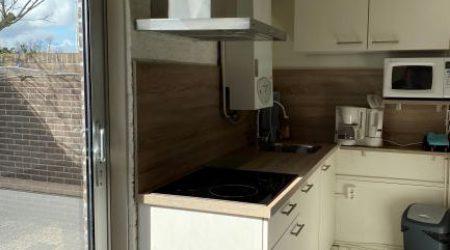 Keuken appartement 2 klein